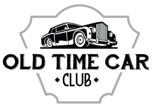 Old Time Car Club